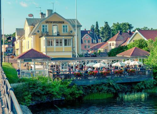 . Borensbergs Gästgivaregård