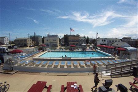 Sea Spray Motel - Beach Haven, NJ 08008