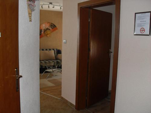 . Aloha apartments - Ohrid