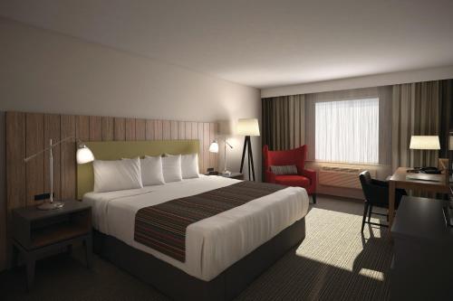 Country Inn & Suites By Radisson Enid Ok