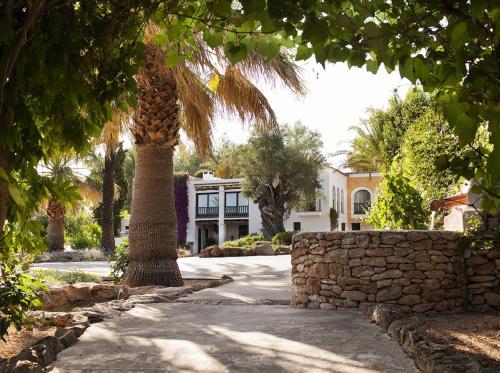 Camino Viejo de Sant Mateu, s/n, Santa Gertrudis de Fruitera, 07814, Ibiza, Spain.