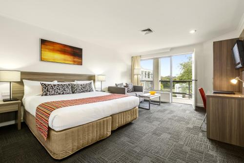Quest Doncaster - Accommodation