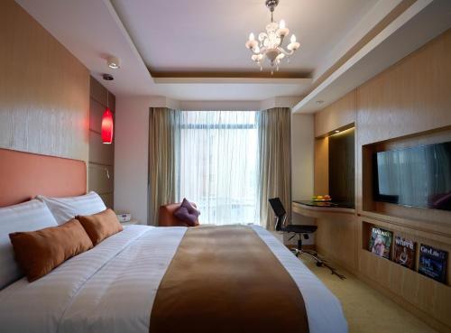 Stanford Hillview Hotel Hong Kong photo 12