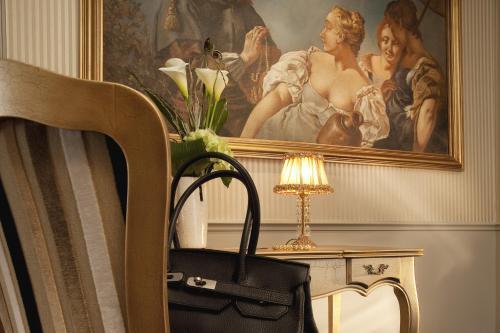 Hotel Saint Jacques photo 37