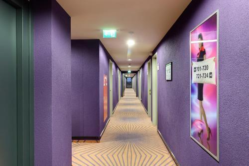 MEININGER Hotel Frankfurt Main / Airport photo 9
