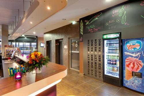 MEININGER Hotel Frankfurt Main / Airport photo 24