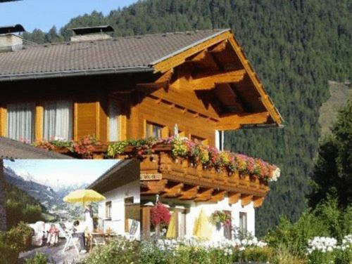 Ferienwohnungen Pötscher Maria Matrei in Osttirol