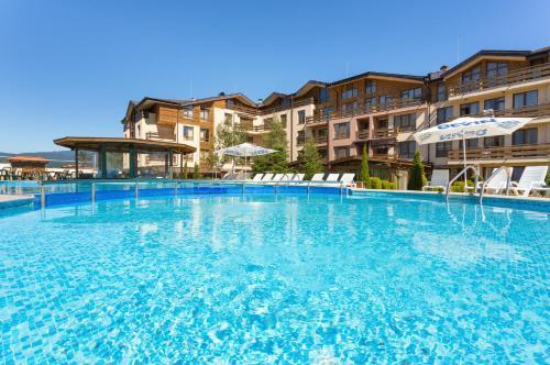 Green Wood Hotel & Spa - All Inclusive Bansko