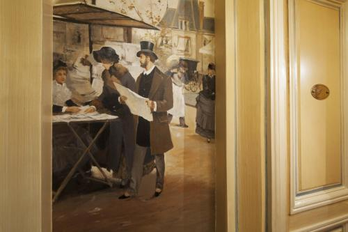 Hotel Saint Jacques photo 39
