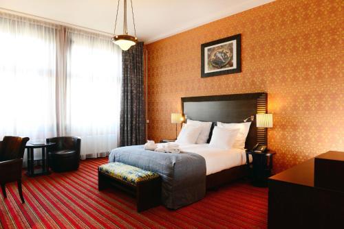 Grand Hotel Amrâth Amsterdam photo 27