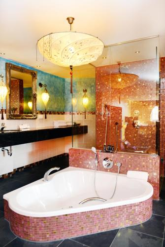 Grand Hotel Amrâth Amsterdam photo 4