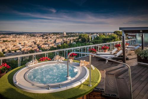 Rome Cavalieri, A Waldorf Astoria Resort photo 26