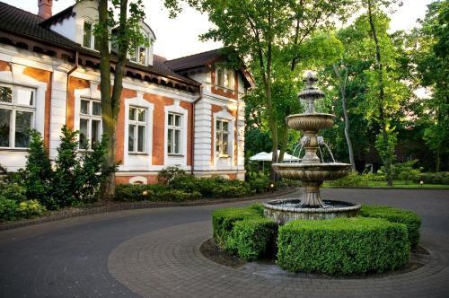 Hotel Aleksander Główne zdjęcie
