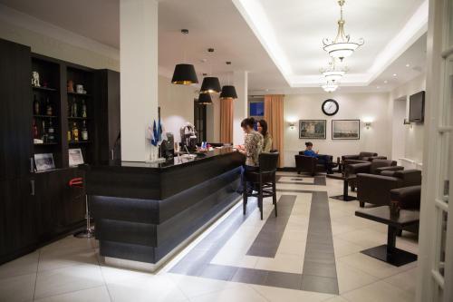 . Hotell Wesenbergh