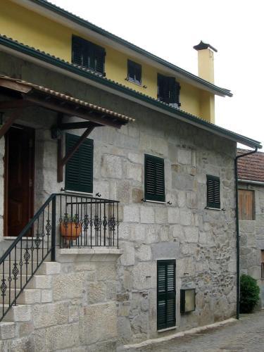 . Casa do Vila Alojamento Local