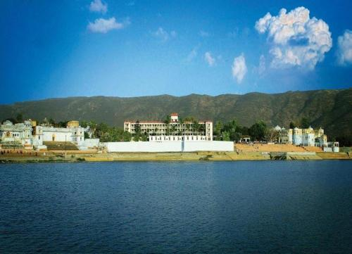. Hotel Pushkar Palace