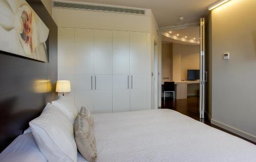 Suite with Terrace Hotel Rural Valdorba 12