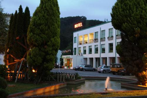 . Hotel de Arganil