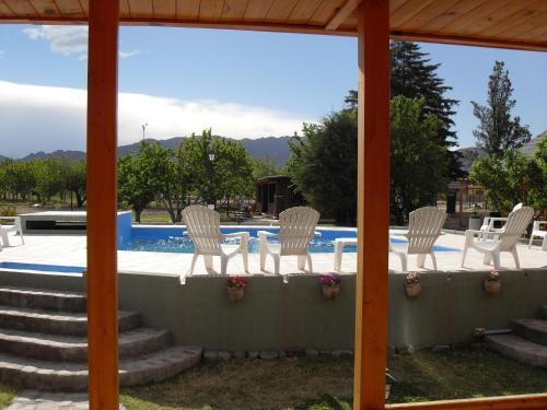 Vistalba Lodge - Accommodation - Vistalba