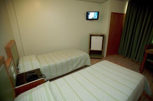 Foto - Cinelandia Hotel