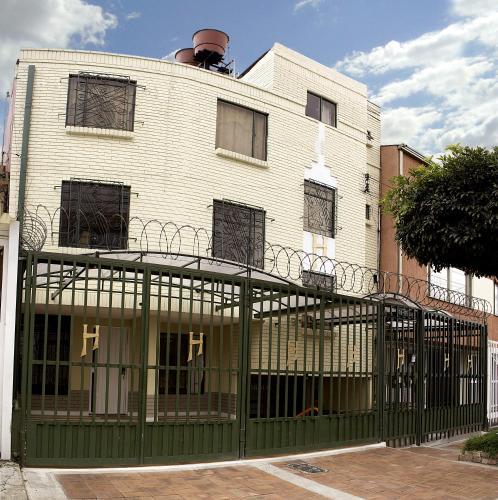 Hotel ApartaHotel Los Alcazares