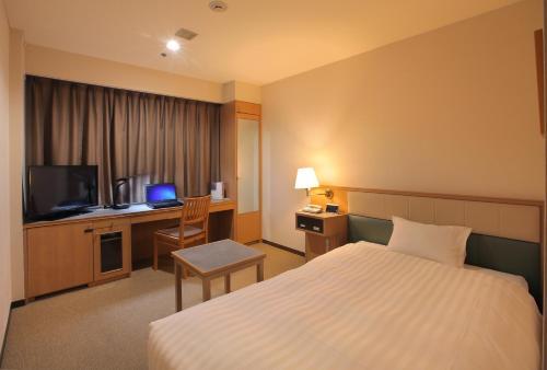 小田急站厚木酒店 Odakyu Station Hotel Hon-Atsugi