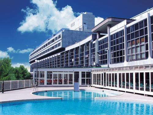 Okudogo Ichiyunomori - Hotel - Matsuyama