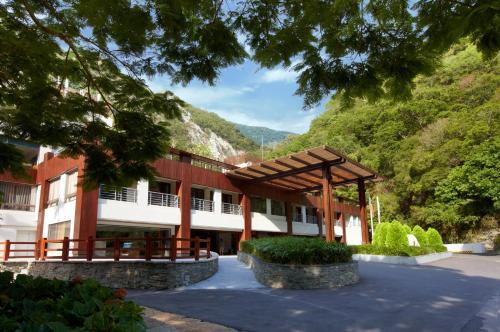 18 Tianxiang Rd, Xiulin Township, Hualien County 972, Taiwan.
