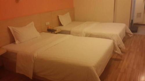 Hotel 7Days Inn Guangzhou Huangsha Subway Station