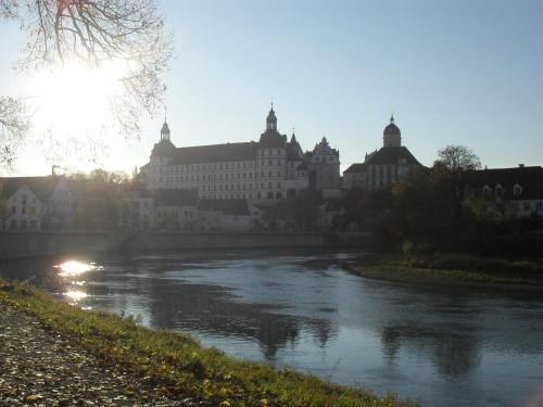 . Hotel am Fluss