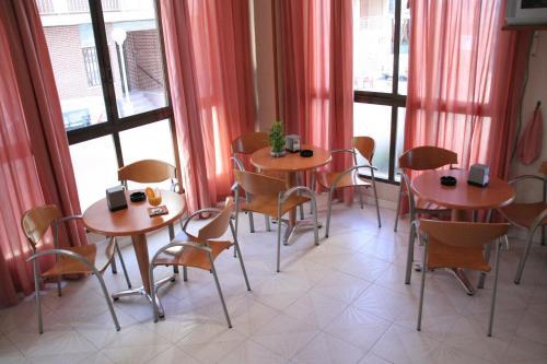 Hotel Levante 24