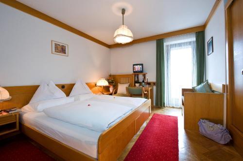 Фото отеля Gastehaus im Pfarrhof