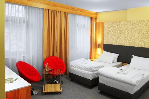 . Hotel Przy Baszcie