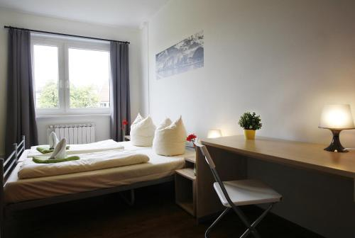 Happy Bed Hostel photo 5