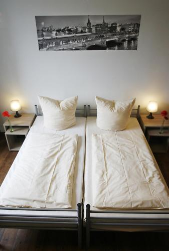 Happy Bed Hostel photo 28