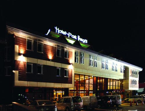 More about Hotel Park Inegol