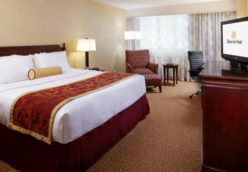 Clinton Inn Hotel - Tenafly, NJ NJ 07670