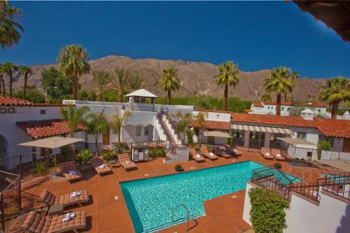 Triada Palm Springs Autograph Collection - Palm Springs, CA 92262