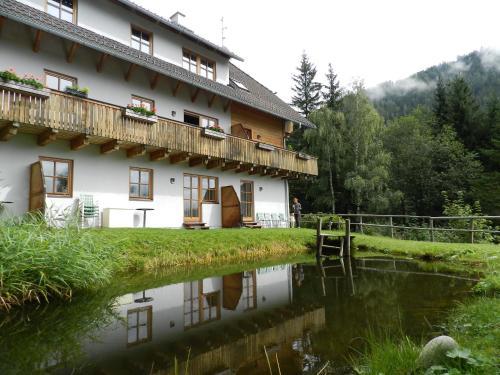 Haus Nocky by ISA AGENTUR Bad Kleinkirchheim
