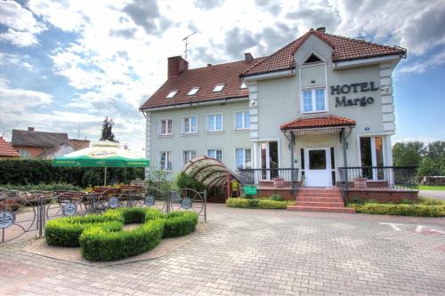 . Hotel Margo
