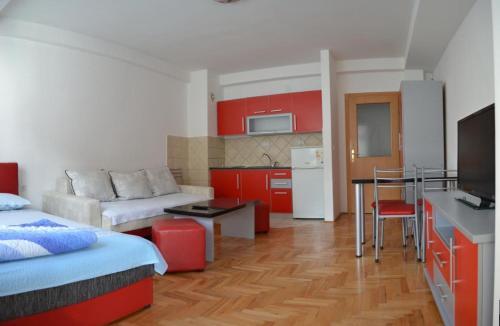 City Center Apartments Ohrid
