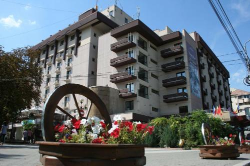 Accommodation in Botoşani