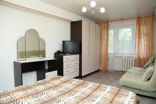 Apartamenti On Savushkina