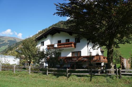 Frühstückpension Larson - Haus De Jong - Accommodation - Bad Hofgastein