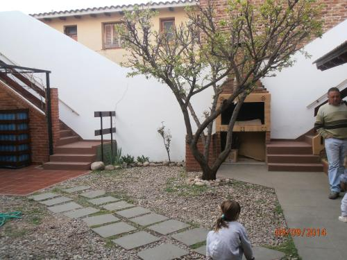 Фото отеля Cerca Departamentos