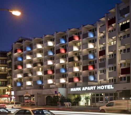 Mark Apart Hotel photo 3