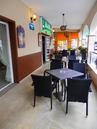 Hotel Playa Sol 11