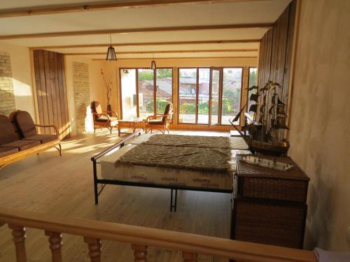 Kutaisi Center Guesthouse - Accommodation - Kutaisi
