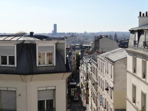 Montmartre Residence photo 29