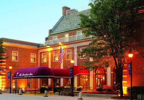 The Dearborn Inn, A Marriott Hotel - Dearborn